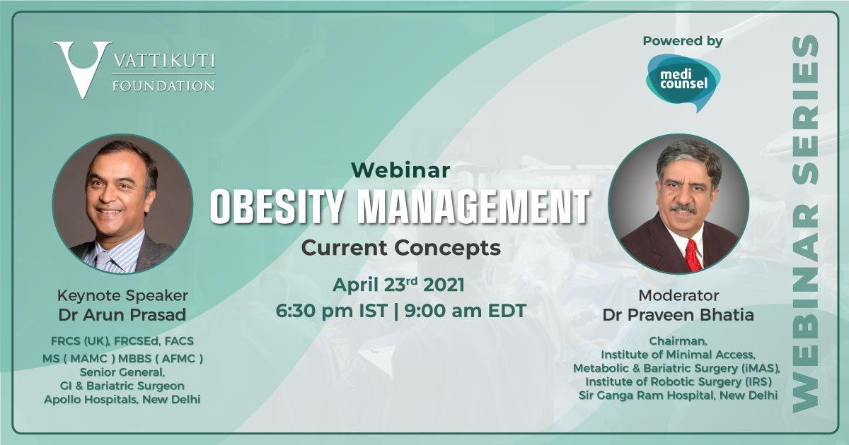 Obesity-Management