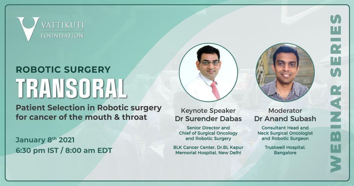 Trans-Oral-Robotic-Surgery